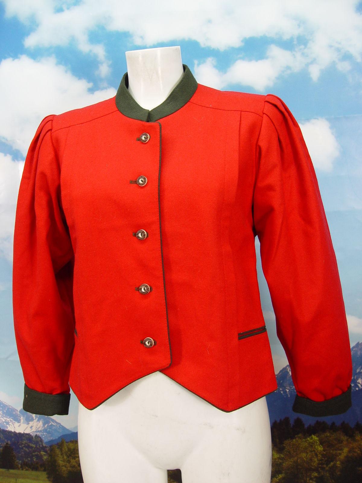 Kleidung & Accessoires Neuwertiger Blazer Jacke Gr 40 100% Garantie