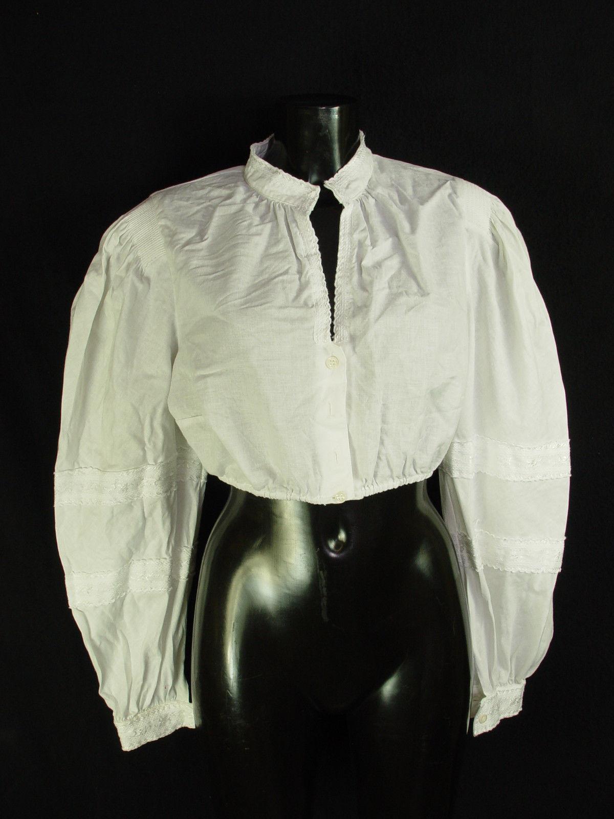 dirndlbluse heller sport bluse f r dirndl trachtenbluse b2779 trachtenecke. Black Bedroom Furniture Sets. Home Design Ideas